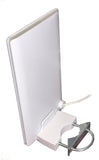 VAR-10165 Indoor-Outdoo HDTV Antenna Digital, Multidirectional