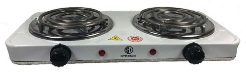 VAR-17120 Electric Double Stove