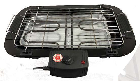 VAR-17150 Electric Barbecue Grill
