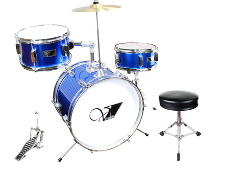 INS-30130 / 135 Junior DRUM SET - KobeUSA