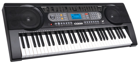 VIVALDI® COLE61 ELECTRONIC KEYBOARD - VivaldiMusic