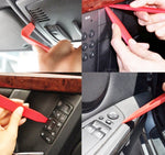 CAR-10789 Trim Removal Tool Set
