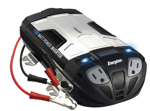 EN1100  - ENERGIZER 1100W Power Inverter - KobeUSA