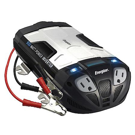 EN900  - ENERGIZER 900W Power Inverter - KobeUSA