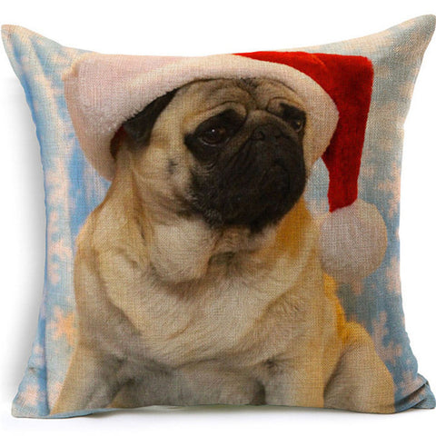 Decorative cushion - pet style - 17 different types - Cat / Dog