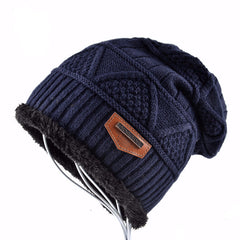 Winter beanies for men or young man