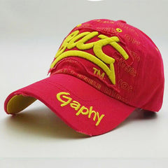 Cap Baseball - Golf Hats - For Women Men Sun Hat.