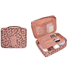 Bag Cosmetic - Beauty Case - Make Up Organizer Toiletry - Bag kits Storage Travel