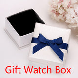 Quartz Watch Women - Flower Wristwatch Steel - Luxury Bracelet - Fimterra.com