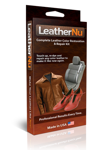 LeatherNu Repair Kit