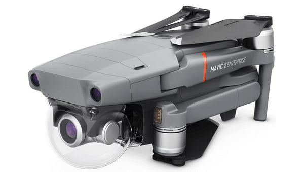 DJI Mavic 2 Enterprise Zoom - Universal Edition Compact Design