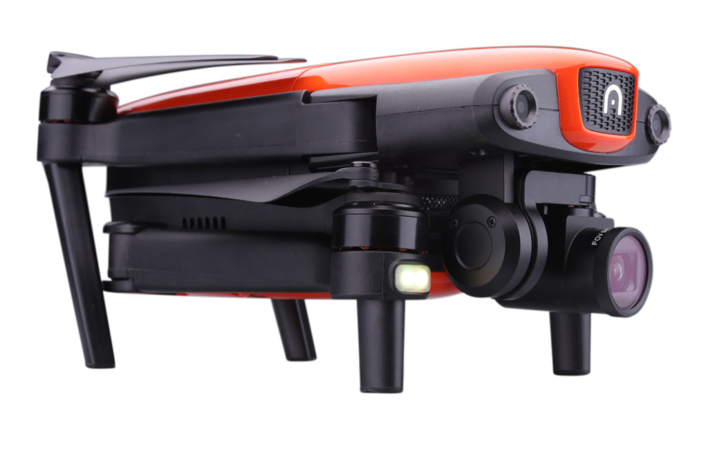 Autel Robotics EVO Orange Features