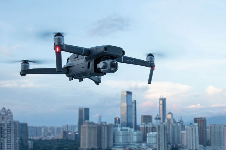 What Is Drone Financing?