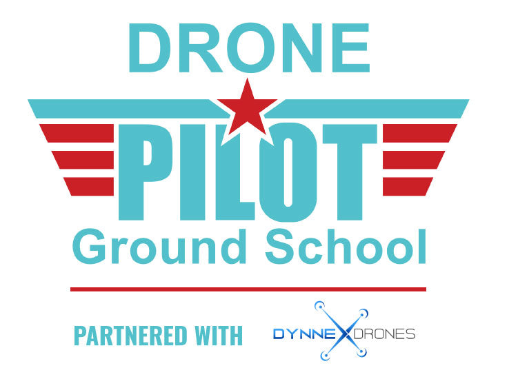 Partners With Drone Pilot