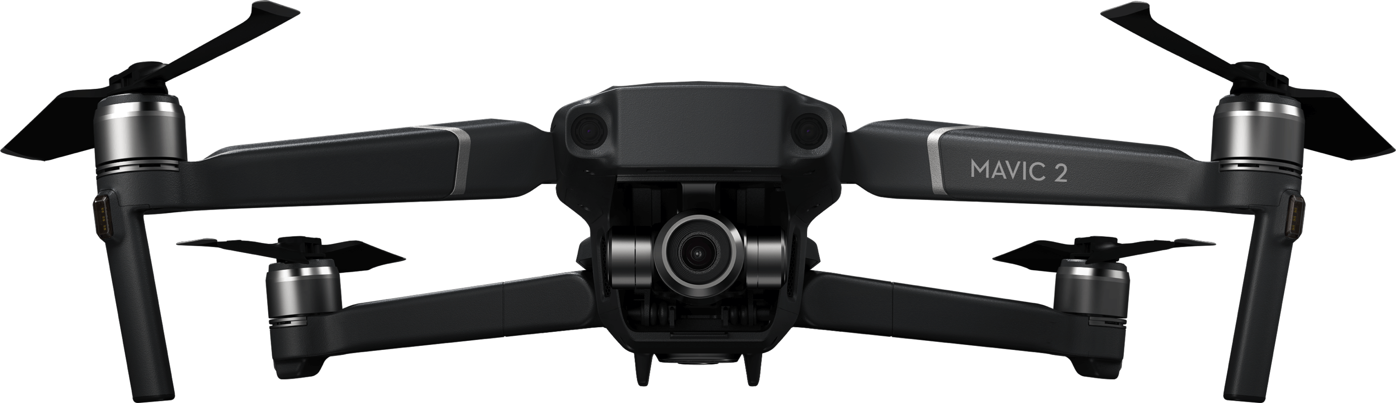 DJI Mavic 2 Zoom Quadcopter CP.MA.00000020.01