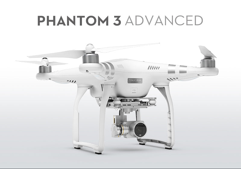 Phantom 3 Advanced - 001