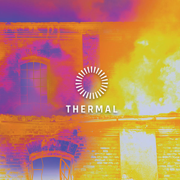 THERMAL IMAGING CAMERA TO REVEAL, MEASURE AND CAPTURE THE INVISIBLE