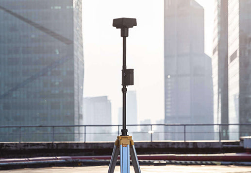 Seamless Compatibility with D-RTK 2 Mobile Station