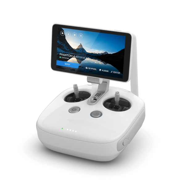 DJI Phantom 4 Advanced Controller