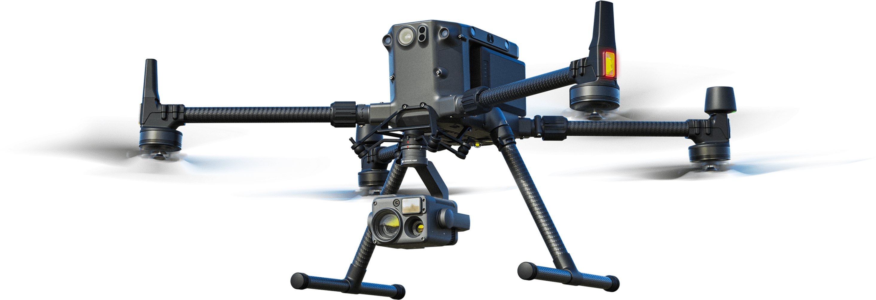 DJI Matrice 300 Commercial Quadcopter with RTK
