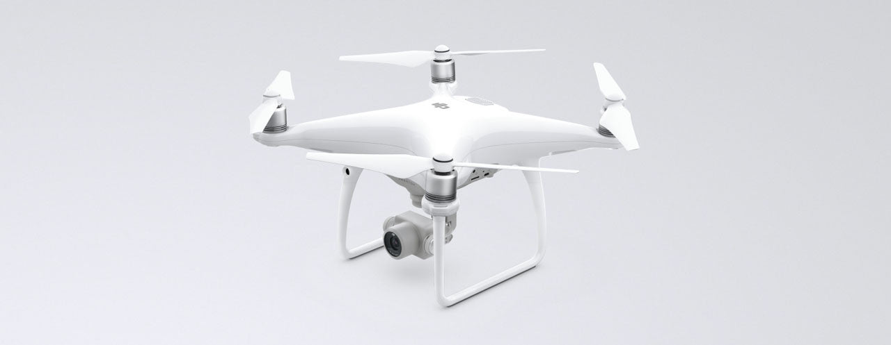 DJI Phantom 4 Advanced Promo 1