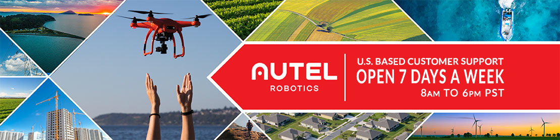 Autel Robotics Customer Support