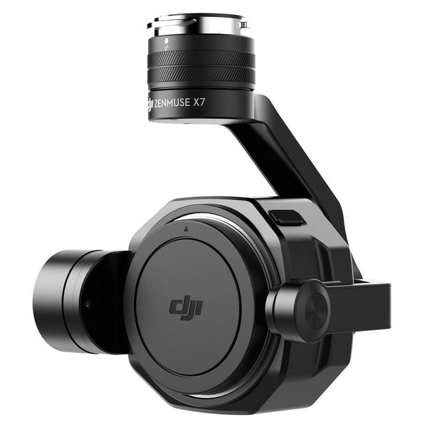 DJI Zenmuse X7 Camera and 3-Axis Gimbal (DJI-Certified Refurbished w/ Warranty)