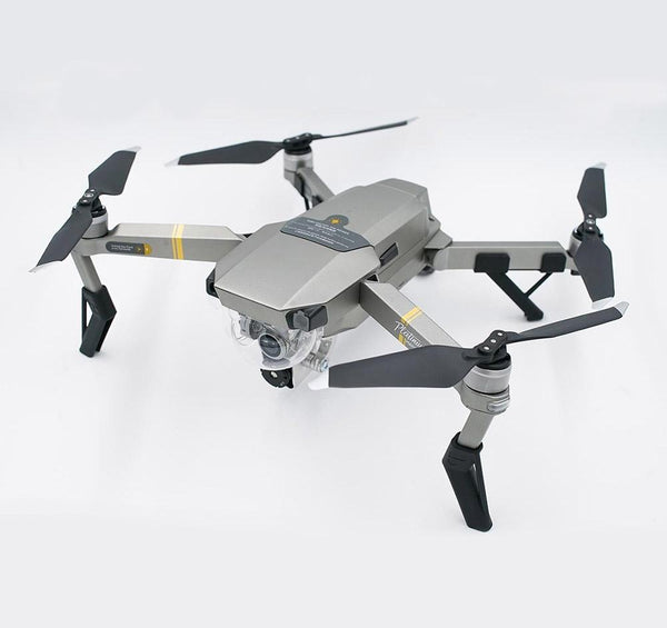 DJI™ Mavic Platinum Ready to Fly Thermal Solution - 4K Video & FLIR 320x256 Resolution Thermal Video Simultaneously
