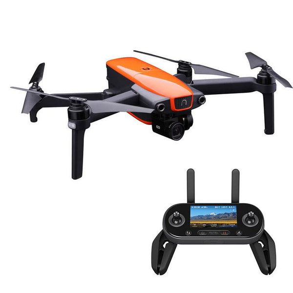 Autel Robotics™ EVO 4K / 60FPS Video Quadcopter Orange