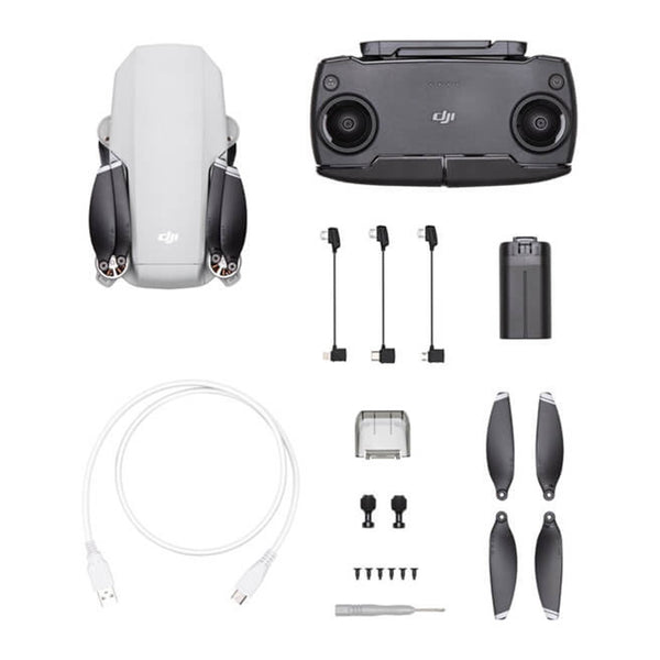 DJI™ Mavic Mini (DJI-Certified Refurbished w/ Warranty)