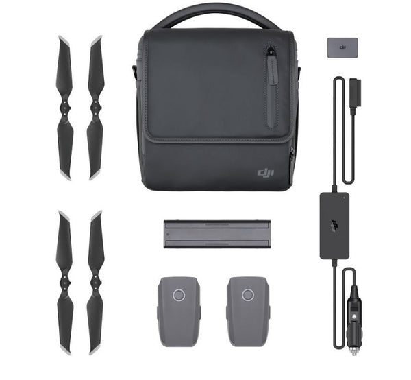 DJI™ Mavic 2 Enterprise Fly More Kit