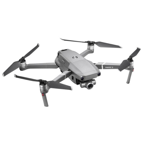 DJI™ Mavic 2 Zoom Quadcopter (DJI-Certified Refurbished w/ Warranty)