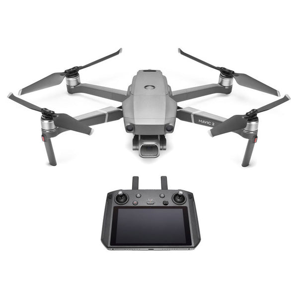 DJI™ Mavic 2 Pro with DJI Smart Controller (DJI-Certified Refurbished w/ Warranty)