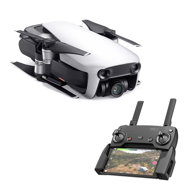 DJI™ Mavic Air Drone - Arctic White (DJI-Certified Refurbished w/ Warranty)