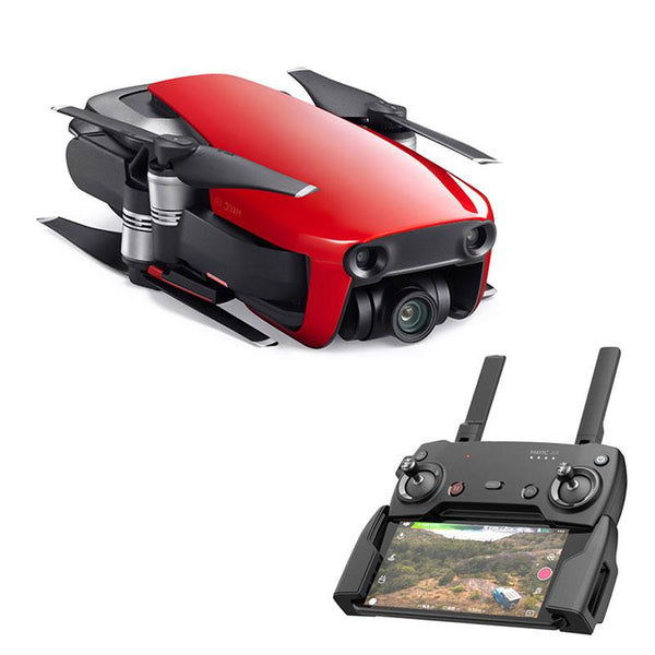 DJI Mavic Air Mini Drone - Flame Red