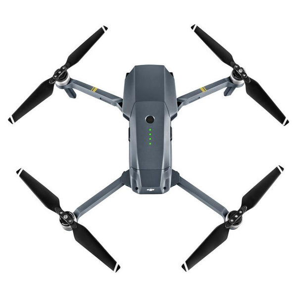 DJI™ Mavic Pro Drone with 4K HD Camera (DJI-Certified Refurbished w/ Warranty)