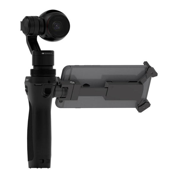 DJI Osmo Handheld Gimbal System with X3 Camera (DJI-Certified Refurbished w/ Warranty)