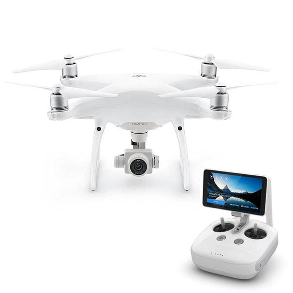 DJI™ Phantom 4 Advanced Plus Quadcopter