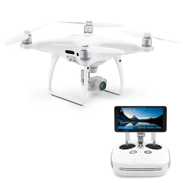 DJI™ Phantom 4 Pro+ (Plus) V2.0 Quadcopter