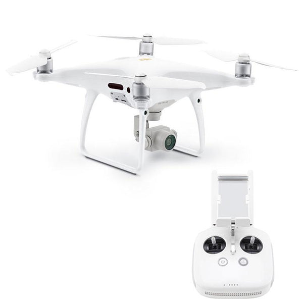 DJI™ Phantom 4 Pro V2.0 Quadcopter (DJI-Certified Refurbished w/ Warranty)
