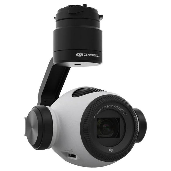 DJI™  Zenmuse Z3 Camera With 3.5x Optical Zoom