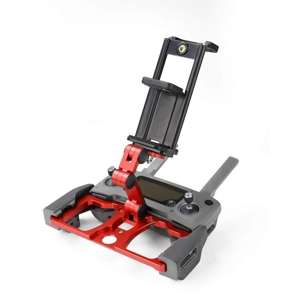 FlyPro™ Mavic 2 Tablet / CrystalSky Holder Red