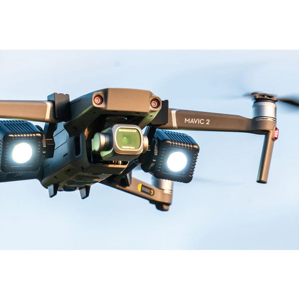 LumeCube Lighting Kit for DJI Mavic 2 Pro & Zoom