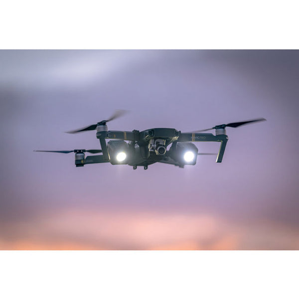 LumeCube Lighting Kit for DJI Mavic Pro