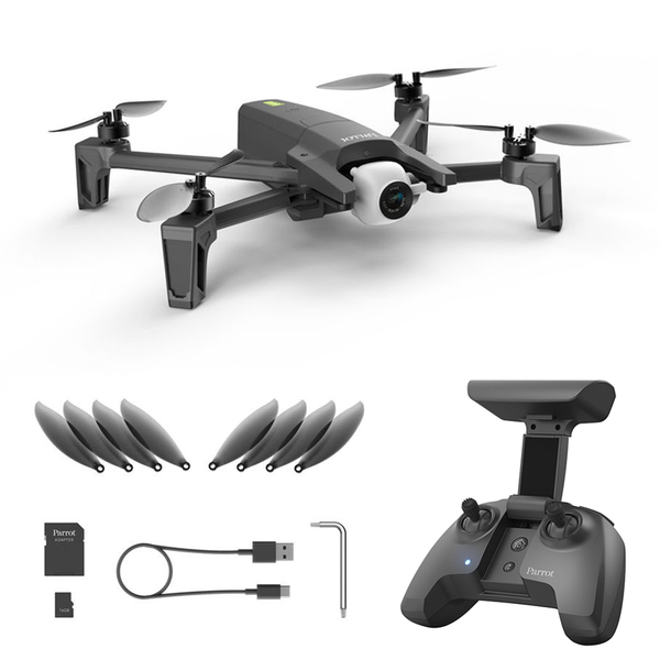 Parrot Anafi 4K Portable HDR Drone