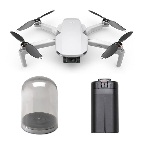 DJI™ Mavic Mini Bundle with Charging Hub and Extra Battery