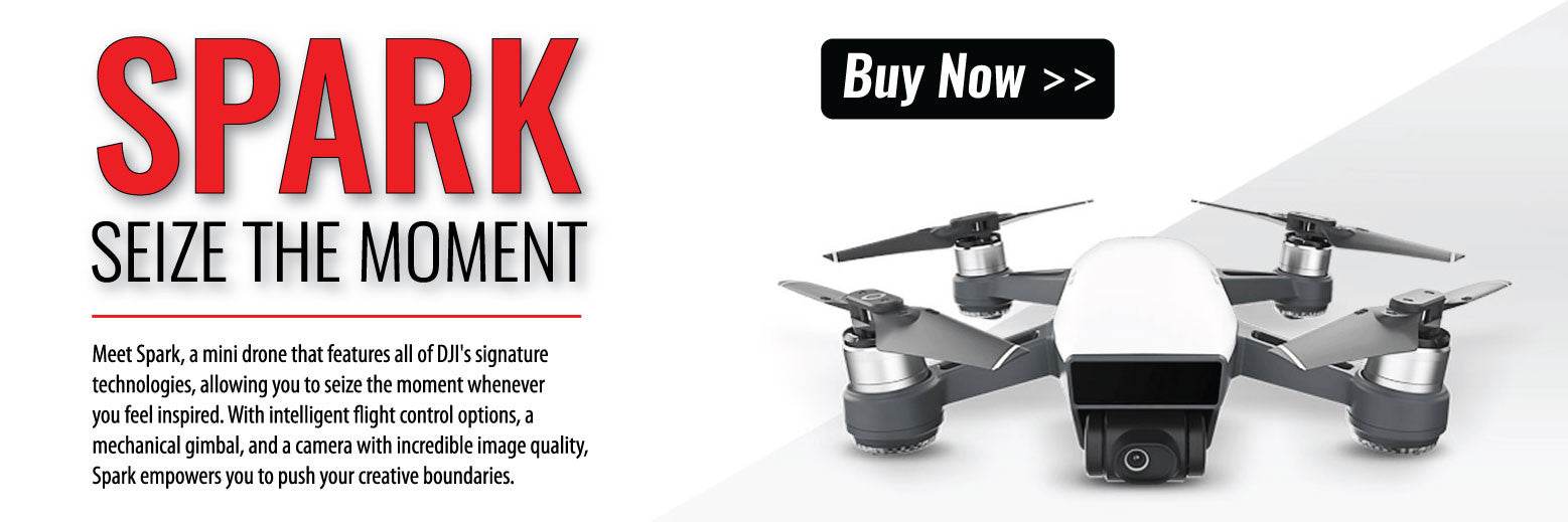 DJI Refurbished Products