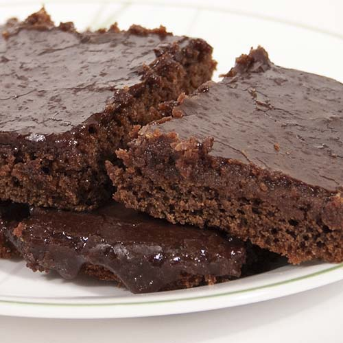Recipe - Aunt Ruby's Brownies