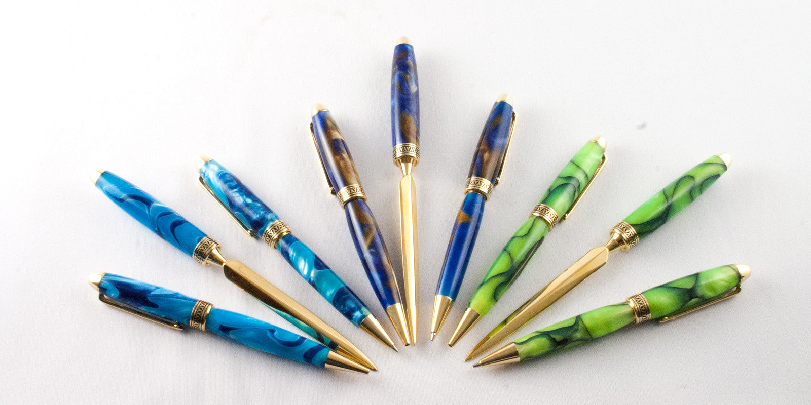Collector Pens