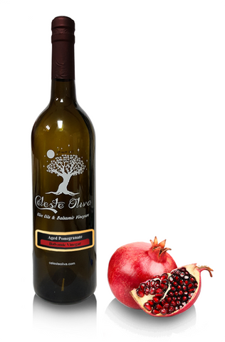 Aged Pomegranate Dark Balsamic